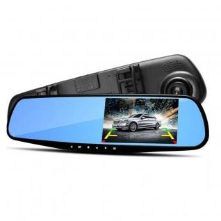 Зеркало-видеорегистратор для авто-6893834