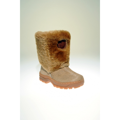 Обувь детская унты-486368