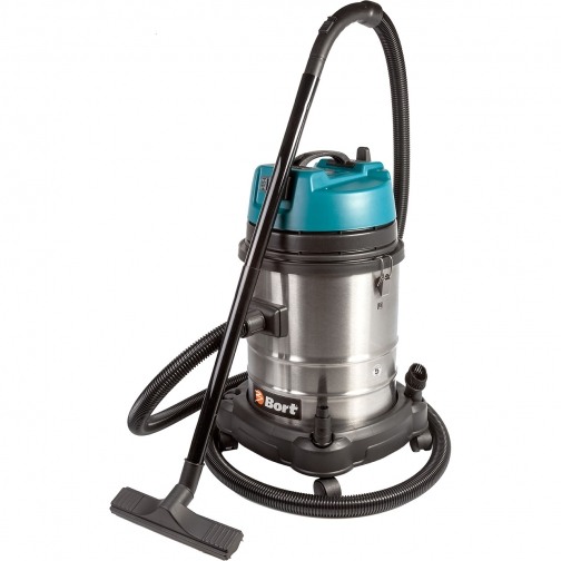 Пылесос для сухой и влажной уборки Bort BSS-1440-Pro-6768790