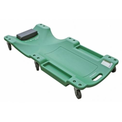 Лежак подкатной пластиковый L=1м 961100-832358