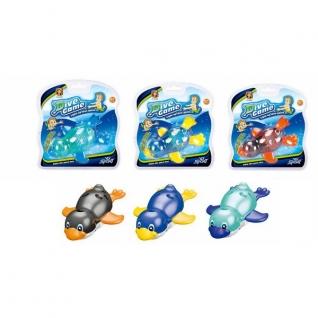 Плавающий пингвин Dive Game (свет) YG Sport-37726585