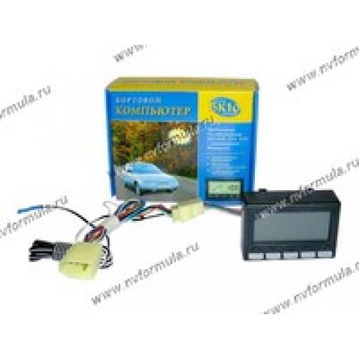 Компьютер маршрутный 2110-12 БК-10 для всех контроллеров-9060709