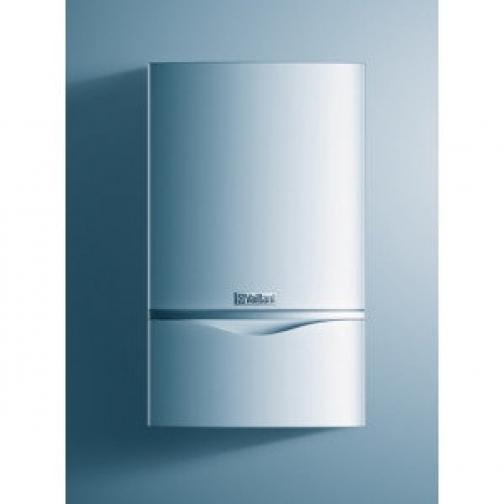 Настенный газовый котёл VAILLANT VUW 322/5-5 (H-RU/VE) turbo TEC PLUS, 32 кВт, двухконт., закр.-6696853