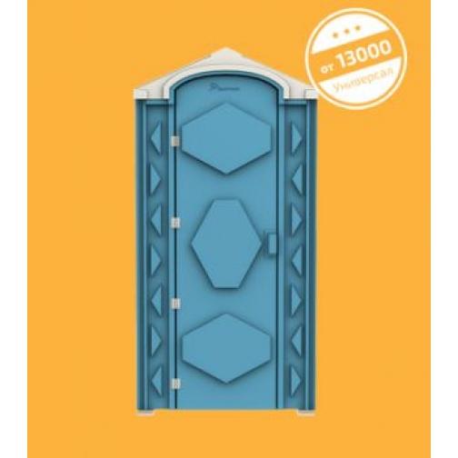 Мобильная туалетная кабина Универсал Ecogr-6816246