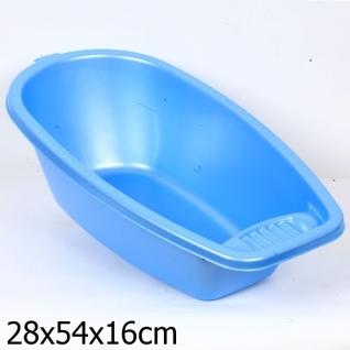 Ванна Большая Голубая-37798652