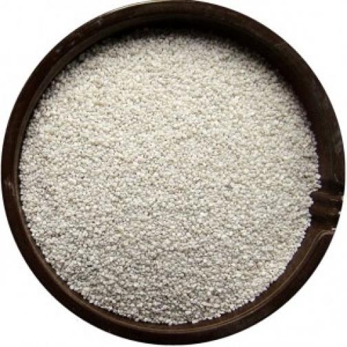 Цветной песок Белый-1993293