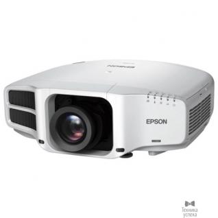 Epson Epson EB-G7000W V11H752040 LCD,(1280x800), 6500 lm, 50000:1 VGA, DVI, HDMI, RGB (BNC), компонентный, аудио mini jack-9270779