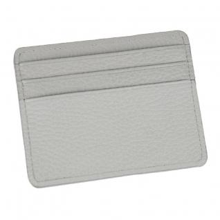 Alliance Футляр для кредитных карт Alliance 0-388 фл св.сер-1392424