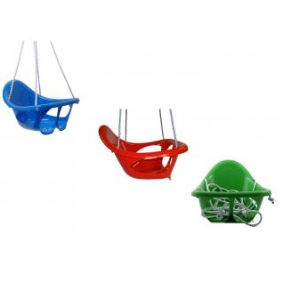 Цельные подвесные качели Karolina Toys-37712671