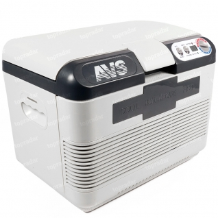 Термоэлектрический автохолодильник AVS CC-15WBC (15л, 12/24/220В) AVS-833030
