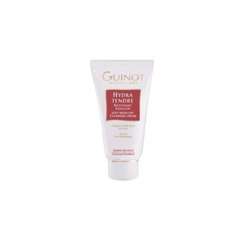 Guinot Hydra Tendre - Нежный Очищающий Крем для всех типов кожи-4942095