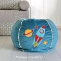 Кресло детское Lollipop Космос