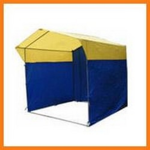 Тент для палаток из круглой трубы D25мм 2,0х2,0; 2,5х2,0; 3,0х2,0; 4,0х3,0-828728