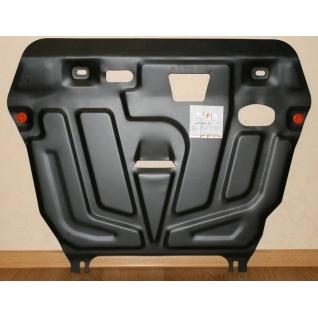 Защита Great Wall Hover H5 2011- 2,0 дизель сталь 2мм картера без крепежа 31.09 ALFeco-9063148