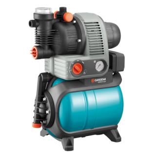 Станция бытового водоснабжения автоматическая Gardena 4000/5 Comfort Eco-6770525