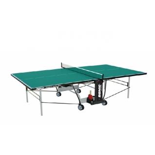 Donic Всепогодный Теннисный стол Donic Outdoor Roller 800 зеленый-5753983