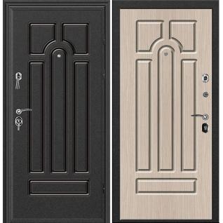Дверь металлическая Valberg ПР2 - СОЛОМОН JM777 2066/880/112 R/L