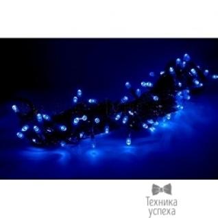 "Neon-night NEON-NIGHT Гирлянда ""Твинкл Лайт 10 м. LED"" 100 диодов синий 303-133"