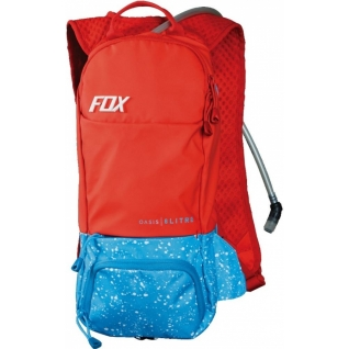 Fox Oasis Hydration Pack (2016)