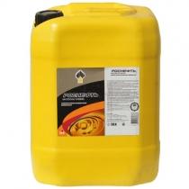Гидравлическое масло РОСНЕФТЬ ВМГЗ (МГ-15В) класс 1 (-50С) 20л