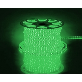 Светодиодная лента Feron LS704/LED-RL, 100 м. зеленый-8772610