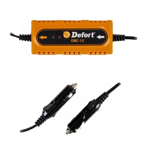 Устройство зарядное Defort DBC-12-6768535