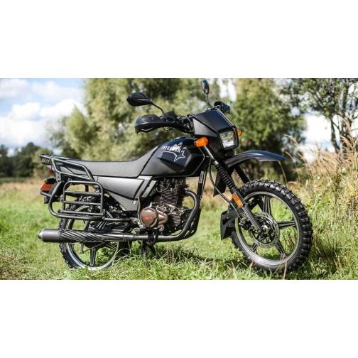 Мотоцикл IRBIS INTRUDER-1025904