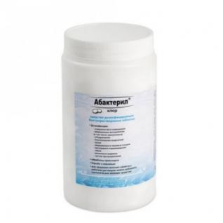 Хлорные таблетки Абактерил-Хлор 1,0 кг (300 шт в упак.)