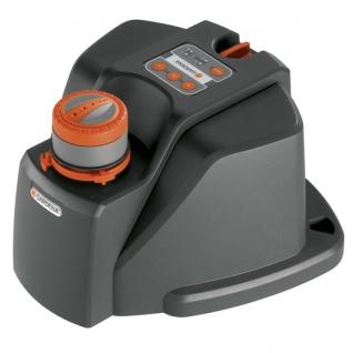 Дождеватель многоконтурный автоматический Gardena AquaContour automatic Comfort