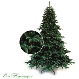 Ель Искусственная Classic Christmas Tree Нормандия 2.15 м арт.5563