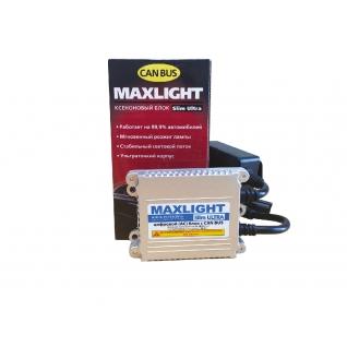 Блок высокого напряжения MaxLight Slim Ultra BML MSL 000-001-9065510