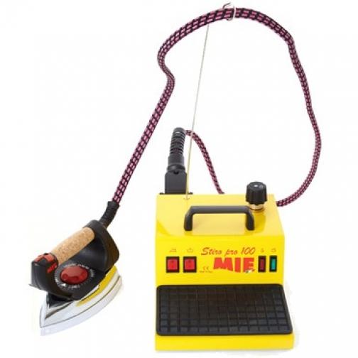 Парогенератор Mie Stiro Pro 100 Yellow-791066