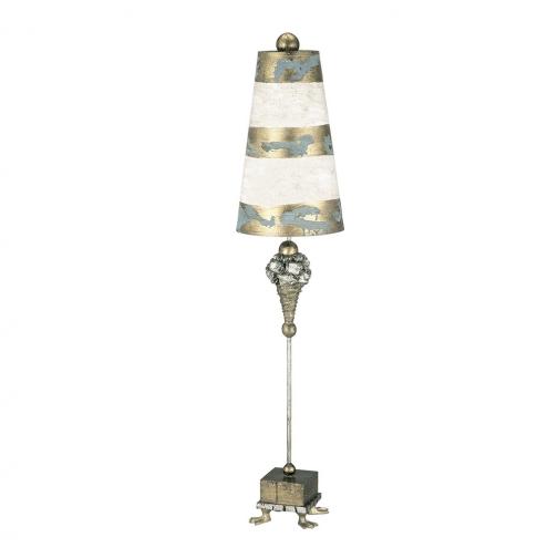 Настольная лампа Flambeau FB/POMPADOUR/TL-6853266