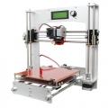 3D принтер Geeetech Aluminum Prusa I3 3D Printer kit