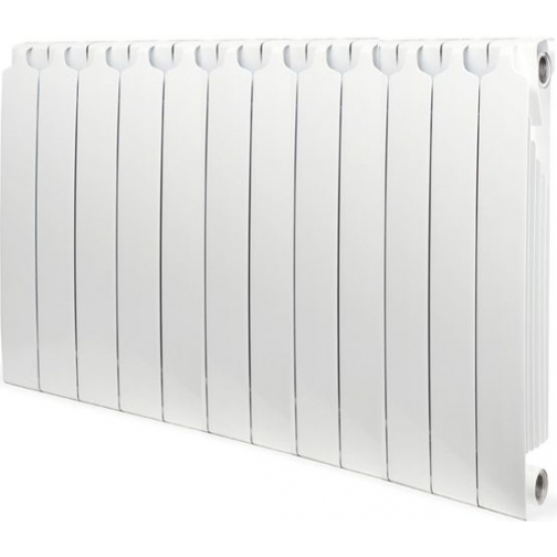 Радиатор биметаллический Sira RS 500 12 секций-6761949
