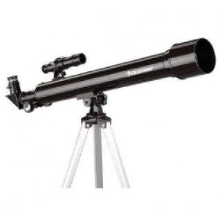 Celestron Телескоп Celestron PowerSeeker 50AZ-1454690