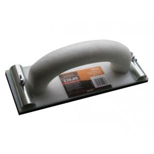 Терка для шлифования с металлическим фиксатором 230х80мм STARTUL MASTER (ST1042-080) STARTUL-6005556
