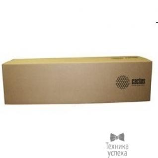 """Cactus Cactus CS-LFP80-41045(7) Бумага 410мм-45.7м/80г/м2/белый для струйной печати втулка:50.8мм (2"""") (отпускается по 2 шт в коробке)"""
