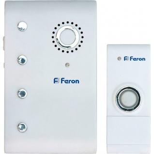 Звонок беспроводной Feron Е-367-8185993