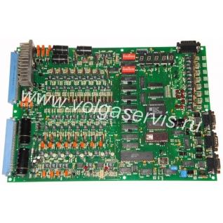 Плата контроллера ПКЛ-32 ШУЛК ЕИЛА 687255.008-01-4988901