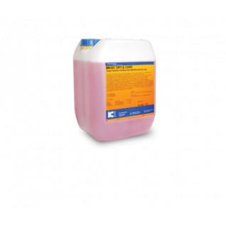 Magic Dry & Care 10л-6000272