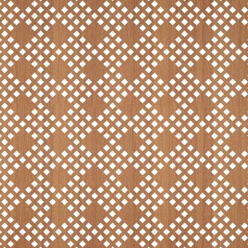 Декоративная решетка Presko Рондо 60х120-6768383
