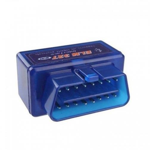 Автосканер ELM327 автодиагностика с Bluetooth-5245941