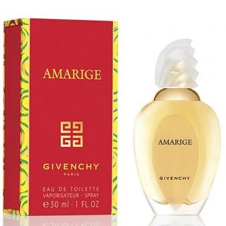 Givenchy Amarige туалетная вода, 50 мл.