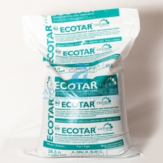 Фильтрующий материал Экотар А
