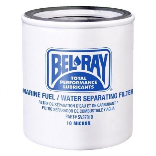 Bel - Ray Топливный фильтр для бензина Bel - Ray SV-37810-6851971