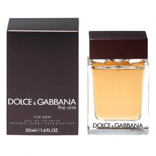 Dolce & Gabbana The One for Men туалетная вода (тестер), 100 мл. тестер