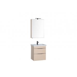 Комплект мебели для ванной Aquanet Эвора 00184553-11491400