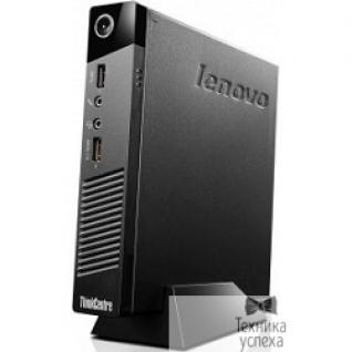 Lenovo Lenovo ThinkCentre M53 Tiny 10DES00F00 Cel J1800/2Gb/500Gb/noDVD/COM/VGA/5USB/VESA/W8.1/k+m
