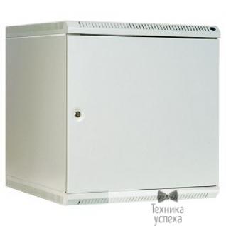 Цмо ЦМО! Шкаф телеком. настенный 6U (600х650) дверь металл (ШРН-6.650.1) (1 коробка)-7238768
